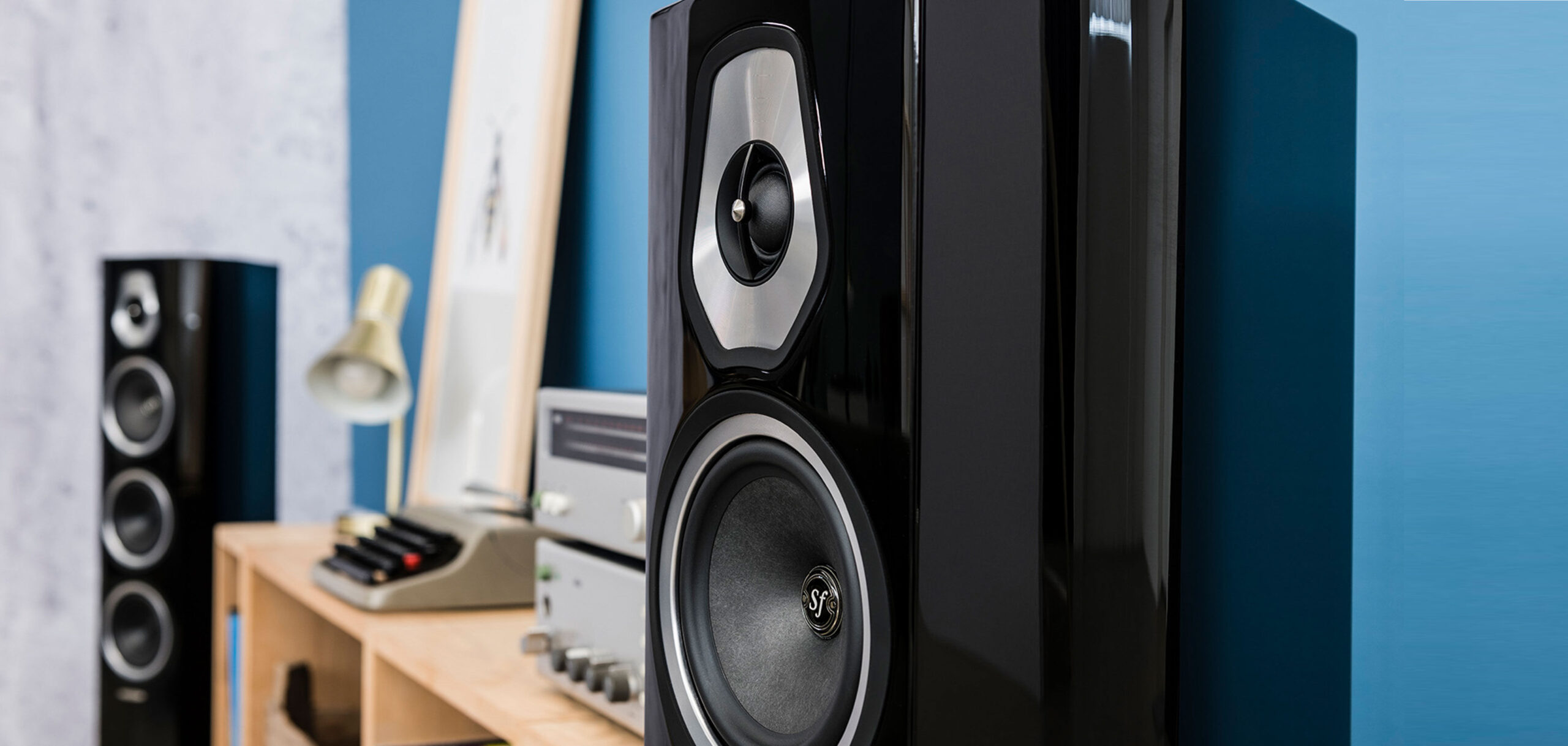 Audio HiFi Home Theater